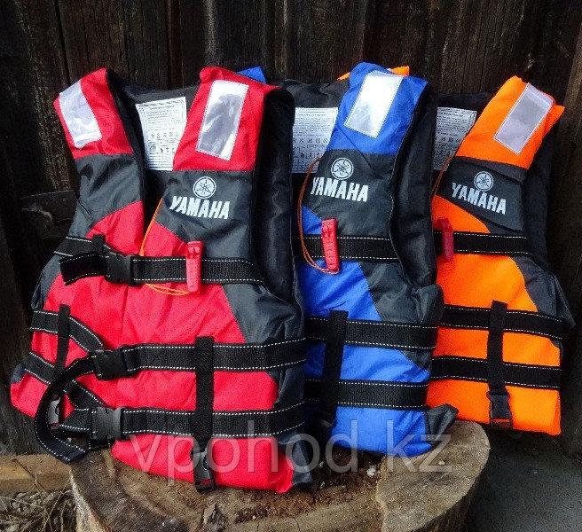 Спасательный жилет Yamaha