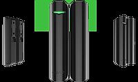 Беспроводной датчик открытия с сенсором удара и наклона DoorProtect Plus Black, фото 1