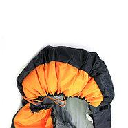 Спальный мешок-одеяло правый, фото 4