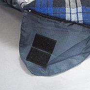Спальный мешок-кокон (серия Optimal), фото 4