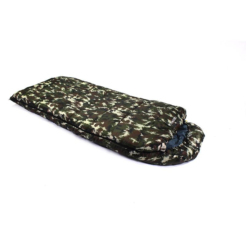 Спальный мешок-одеяло правый