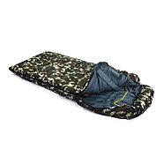 Спальный мешок-одеяло правый, фото 2