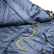 Спальный мешок-одеяло правый, фото 3