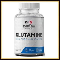 Dr.Hoffman Glutamine 120 капсул