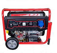 Бензиновый генератор MAGNETTA GFE9000 - 7,5 кВт