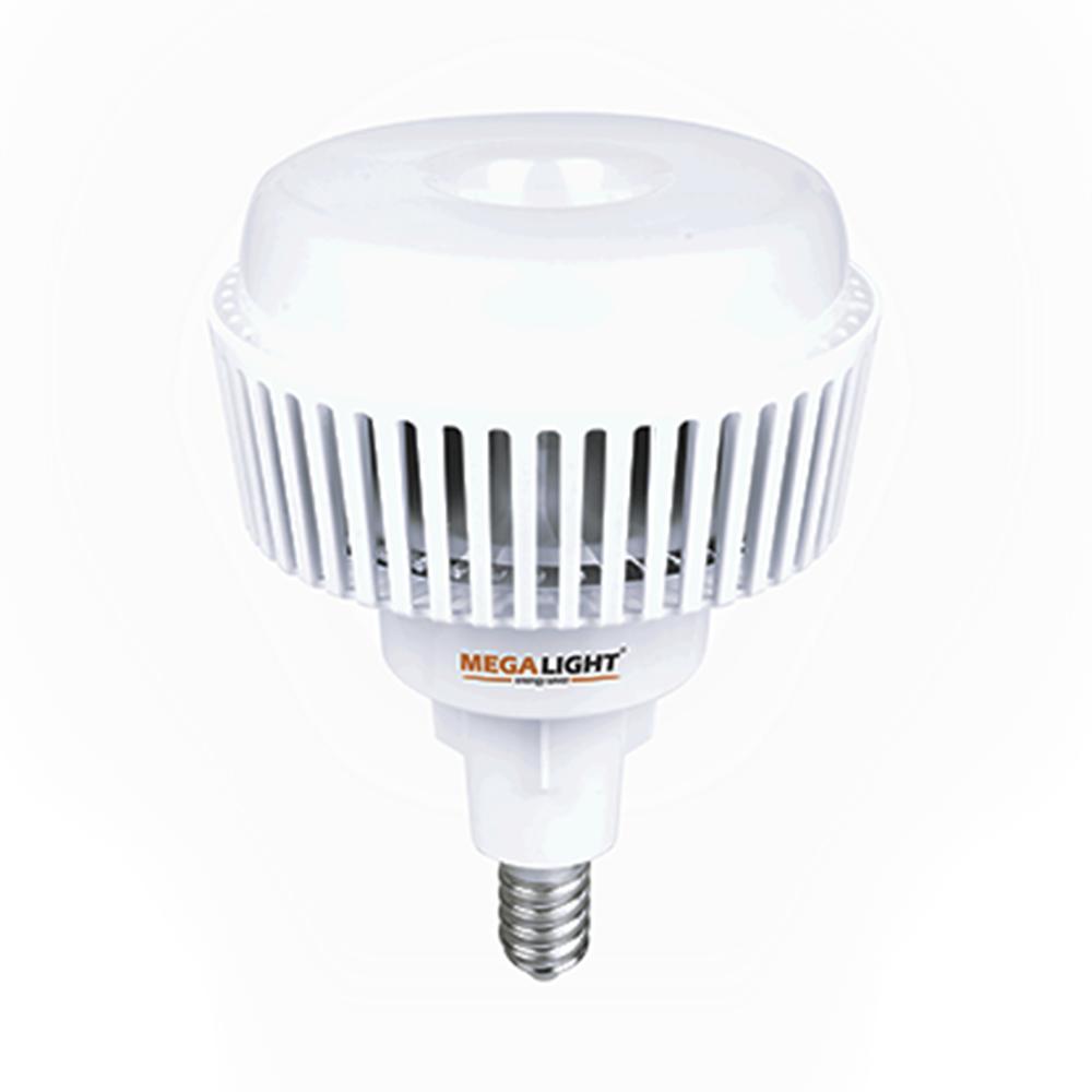 """Лампа LED  V170 """"STANDART""""  60w 230v 6500K E40  MEGALIGHT (6) NEW"""