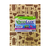 """Коврик """"ECOLUX DELUXE"""" для сушки посуды."""