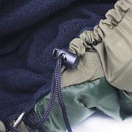 Двухслойный спальный мешок - одеяло PREMIUM класса, фото 3