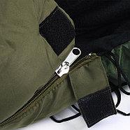 Двухслойный спальный мешок - одеяло PREMIUM класса, фото 4
