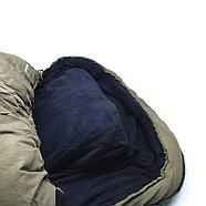 Двухслойный спальный мешок - одеяло PREMIUM класса, фото 5