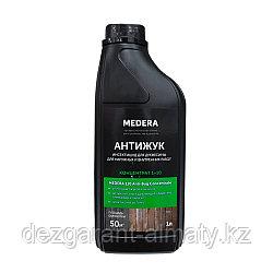 Антижук-инсектицид для древесины Medera 110 Concentrate 1л