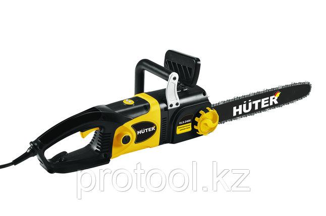 Электропила ELS-2800 Huter, фото 2