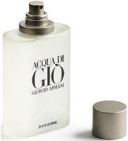 Acqua di Gio Giorgio Armani для мужчин оригинал Италия