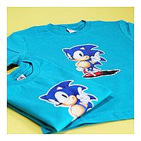 Детская футболка Соник