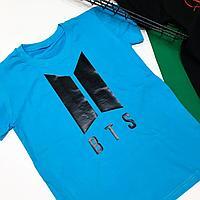 Детская футболка с BTS