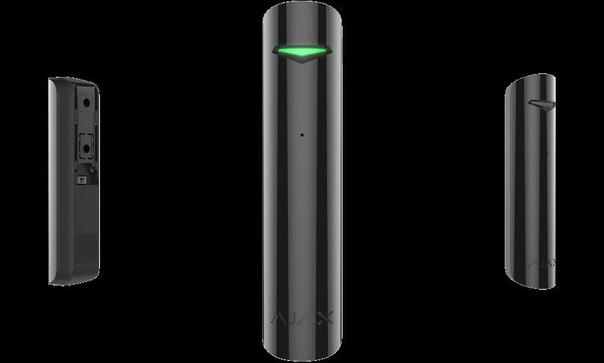 Беспроводной датчик GlassProtect Black
