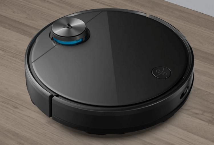 Робот-пылесос Xiaomi Viomi V3 Vacuum Cleaner