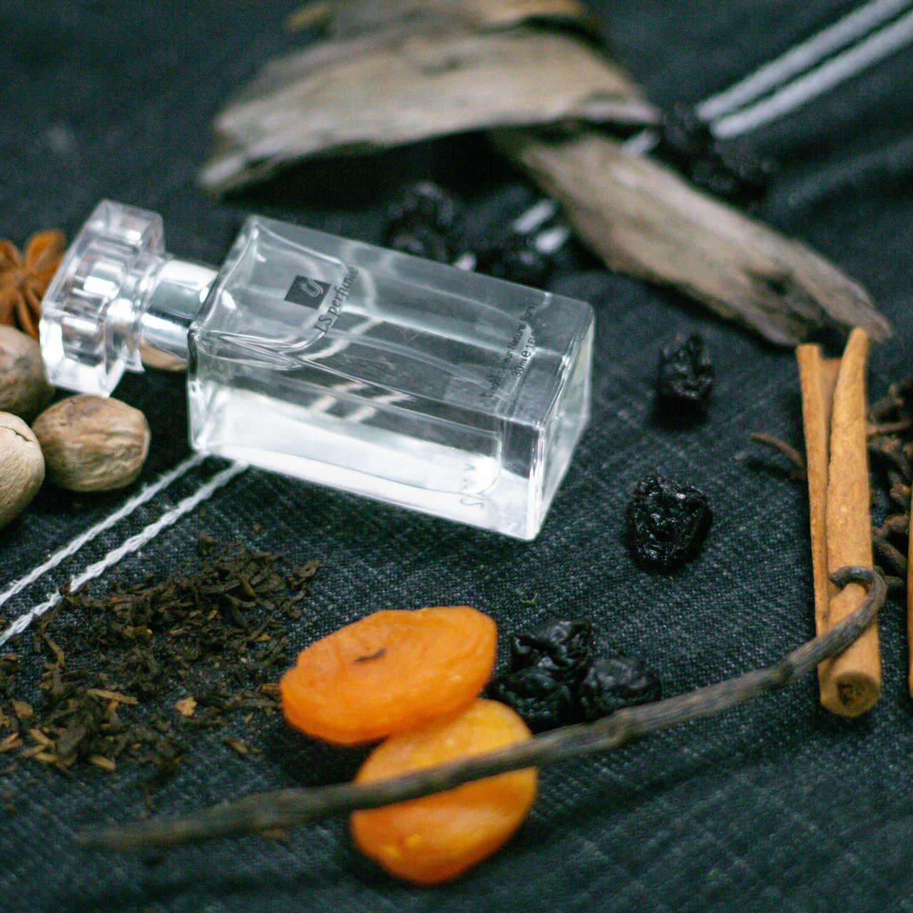 E161 по мотивам Tobacco Vanille,  Tom Ford, 30ml