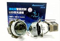 Bi-LED линзы AOZOOM A6 (комплект)