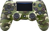 Геймад Dualshock 4 camouflage для PlayStation 4