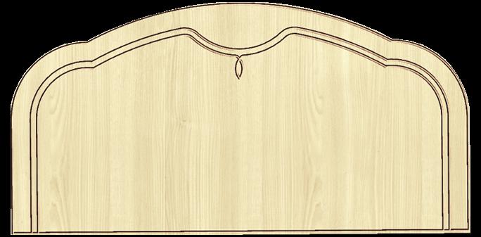 Прикроватные спинки из МДФ