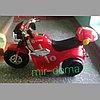 Детский  электрический мотоцикл. Выбираем правильно