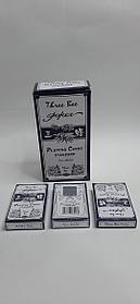 Карты для покера (400 шт.)