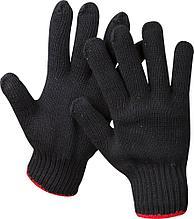 Перчатки утепленные, 7 класс, трикотажные, L-XL, ЗУБР Мастер 11461-XL