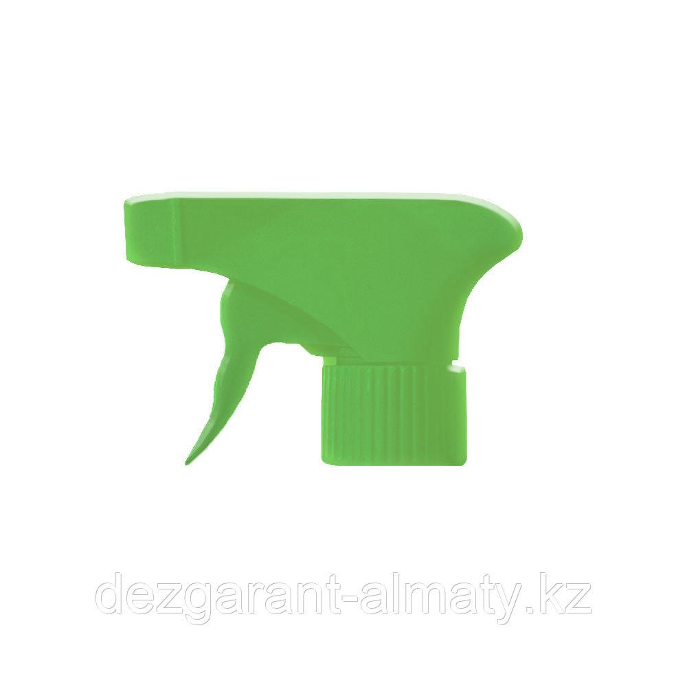 Крышка-триггер пластиковый салатовый ДГ 28