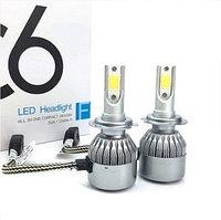 Лампы головного освещения Headlight С6