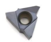 16VERAG60 DM215 пластина резьбовая твердосплавная, трапецеидальная резьба 30° TR