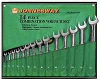 Jonnesway| Набор ключей гаечных