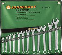 Jonnesway | Набор ключей гаечных