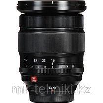 Объектив Fujifilm Fujinon XF 16-55mm F/2.8 R LM WR Black