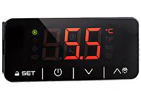 Мониторинг температуры для рефрижераторов со звуковым оповещением
