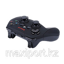 Reddragon Harrow беспроводной геймпад джойстик для ПК и PS3 (не требует настройки), фото 3