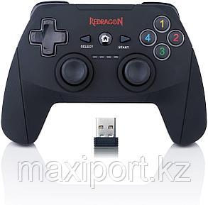 Reddragon Harrow беспроводной геймпад джойстик для ПК и PS3 (не требует настройки), фото 2