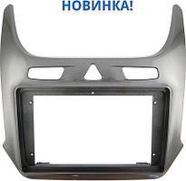 Рамка для магнитолы Chevrolet cobalt