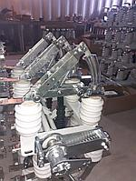 Выключатель ВНА-10 кВ