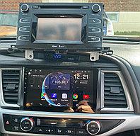 Магнитола Toyota Highlander u50 Teyes spro plus