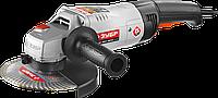 Углошлифовальная машина ЗУБР УШМ 180 мм, 1800 Вт, УШМ-180-1800 ПМ3