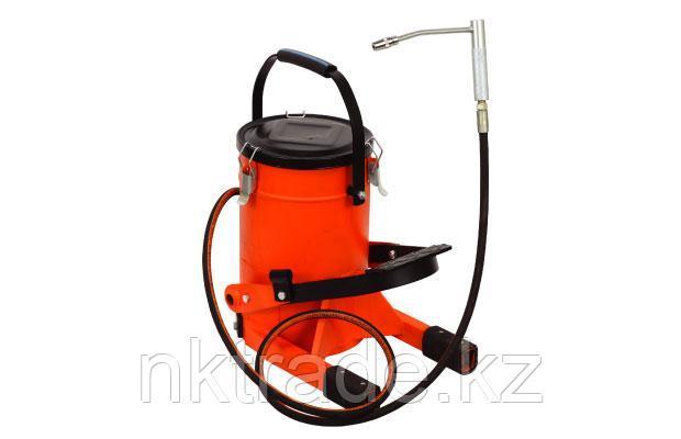 GR44255 - FOR/10A Нагнетатель смазки высокого давления с ножной накачкой - фото 1