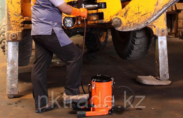 GR44255 - FOR/10A Нагнетатель смазки высокого давления с ножной накачкой - фото 2