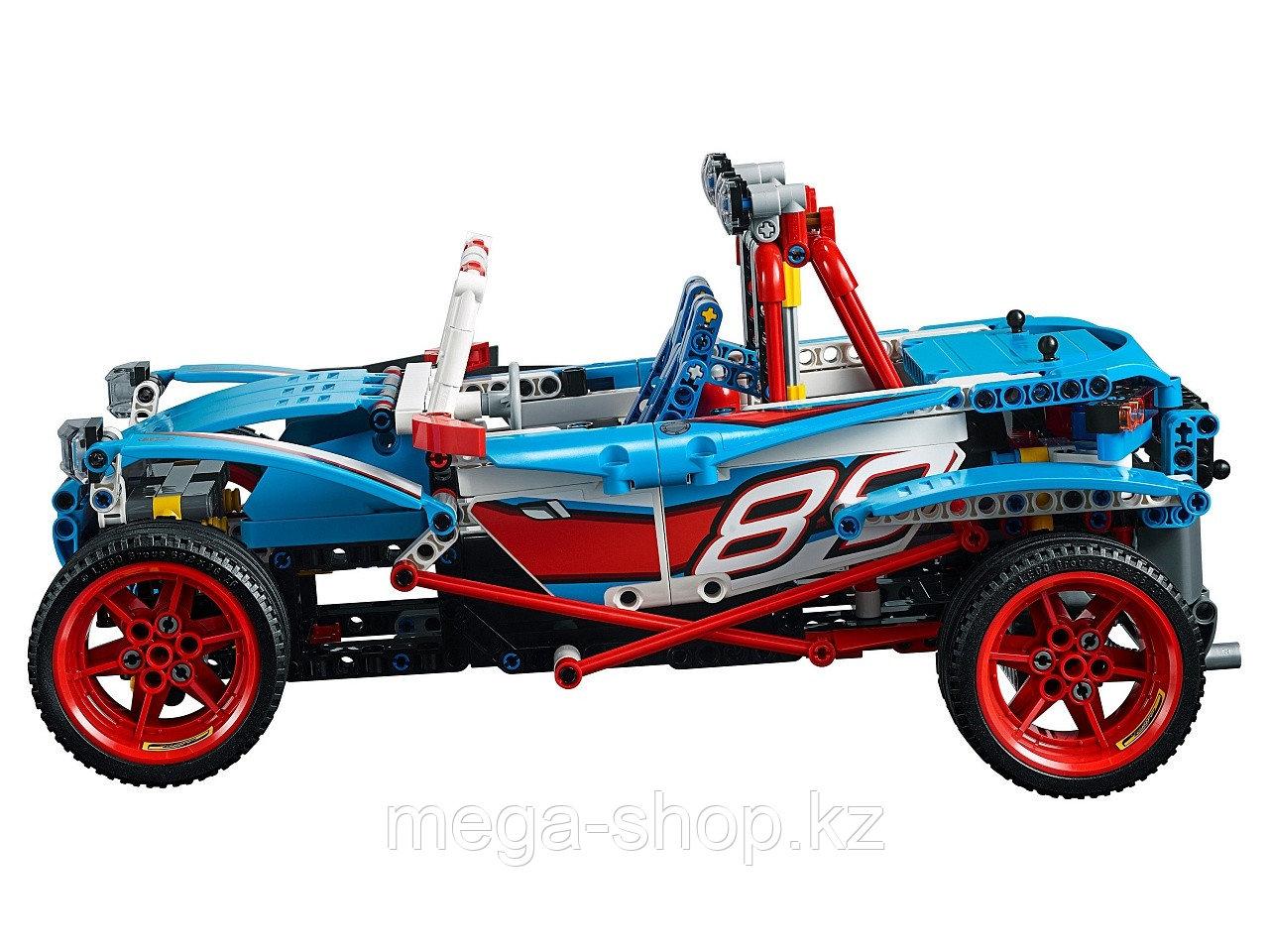 Конструктор Bela Technic Гоночный автомобиль 10826 1029 дет - фото 5