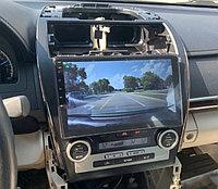 Магнитола Toyota Camry 50 Teyes Spro USA
