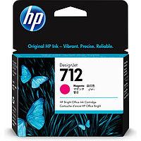 712 29ml Magenta Ink Cartridge for DesignJet T230-T250-T630-T650