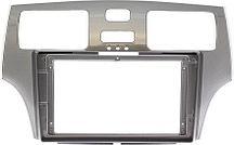 Рамка для автомагнитолы на Lexus ES250/ES300/ES330 2001-2006