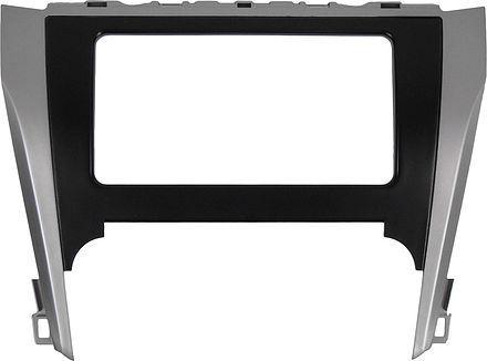 Рамка для автомагнитол на Toyota Camry 7 XV 50-55 2011-2014