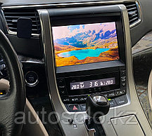 Автомагнитола Toyota Alphard H20 Teyes spro plus
