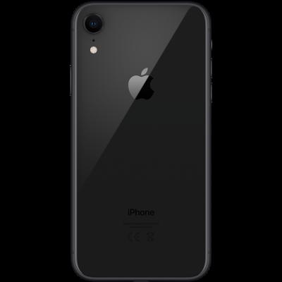 Смартфон Apple IPhone XR 64GB Черный, Model A2105 - фото 3